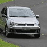 Volkswagen Gol Comfortline - Murilo Góes/UOL