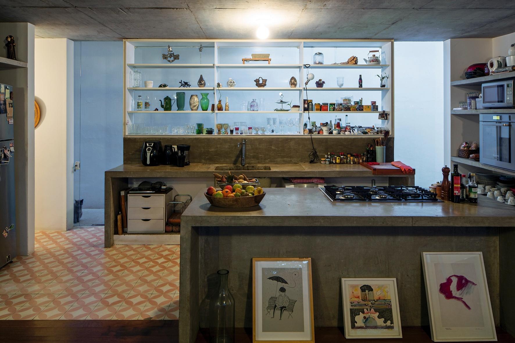 Inspire Se Em Modelos De Cozinha Para Decorar A Sua Bol Fotos