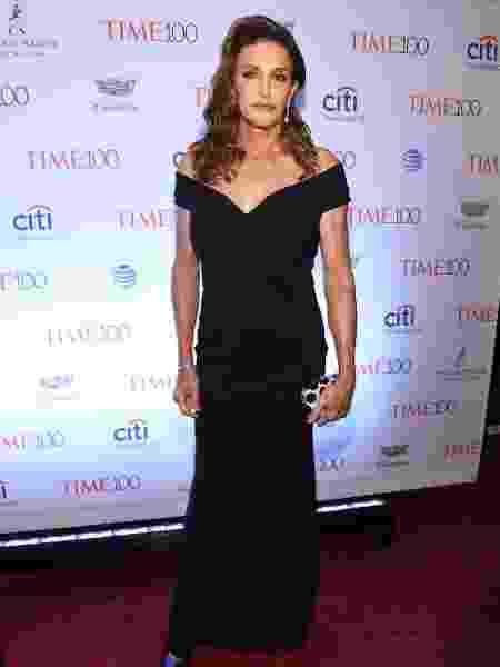 Caitlyn Jenner - Exalte o que você mais gosta - Getty Images