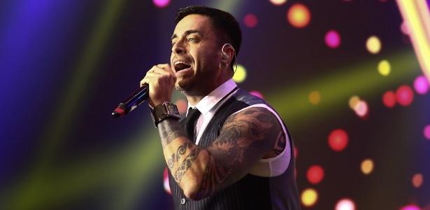 """Cristopher Clark, vencedor da primeira edição do """"X Factor Brasil"""" - Cláudio Augusto/Brazil News"""