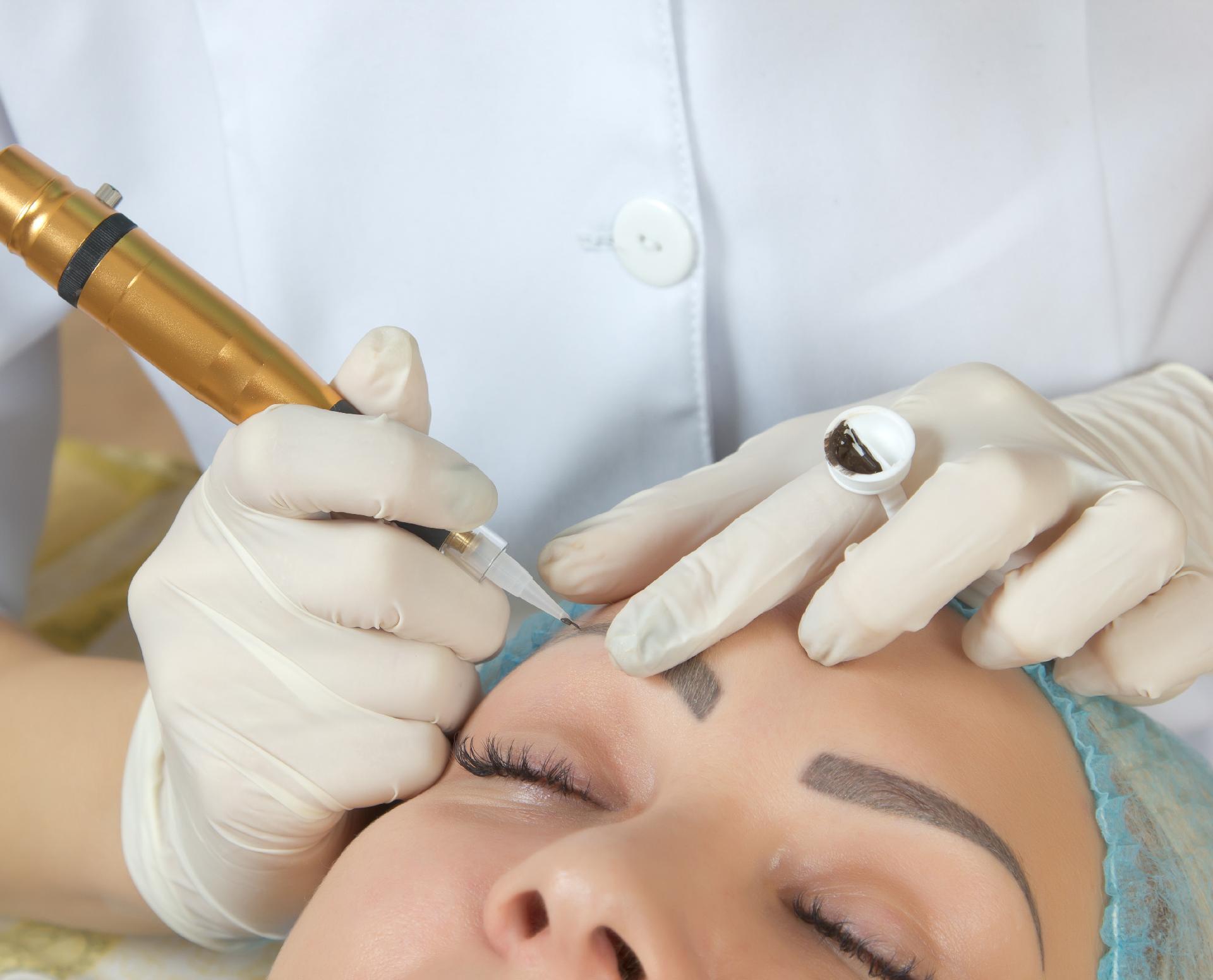 3 Alertas Para Quem Quer Fazer Micropigmentação Nas