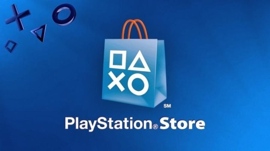 PlayStation Store - Reprodução