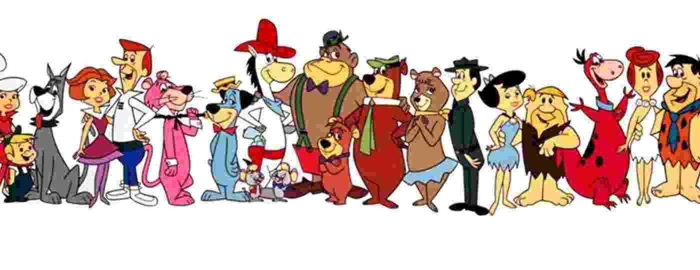 Reprodução/Hanna Barbera