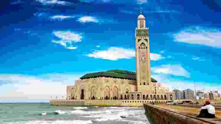 Casablanca, Marrocos - Getty Images/iStockphoto - Getty Images/iStockphoto