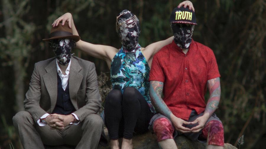 Trio colombiano Bulldozer faz show em São Paulo  - Divulgação