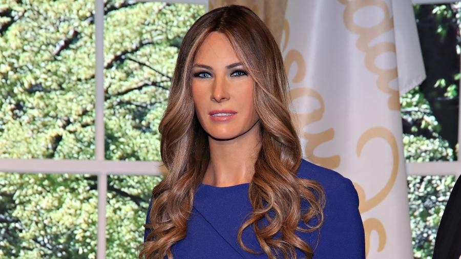 Melania Trump - Cindy Ord/Getty Images