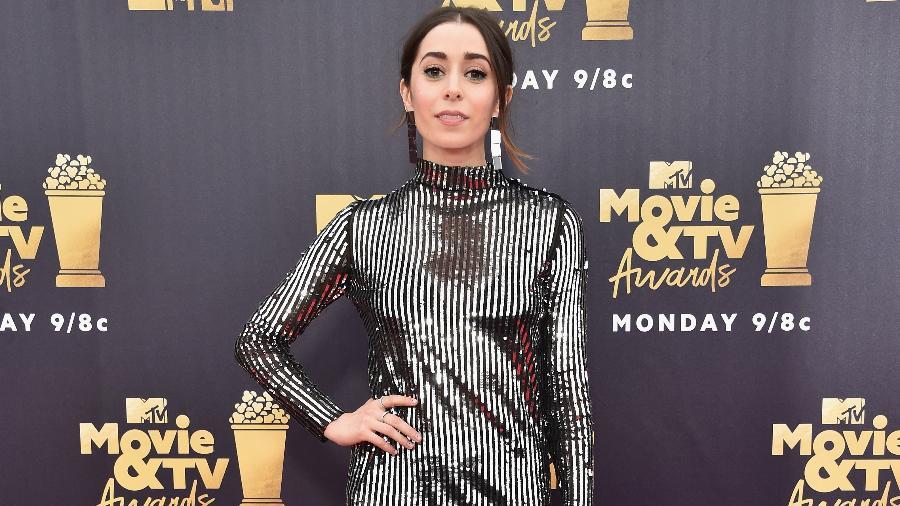 MTV Movie & TV Awards 2018 - Cristin Milioti - Getty Images