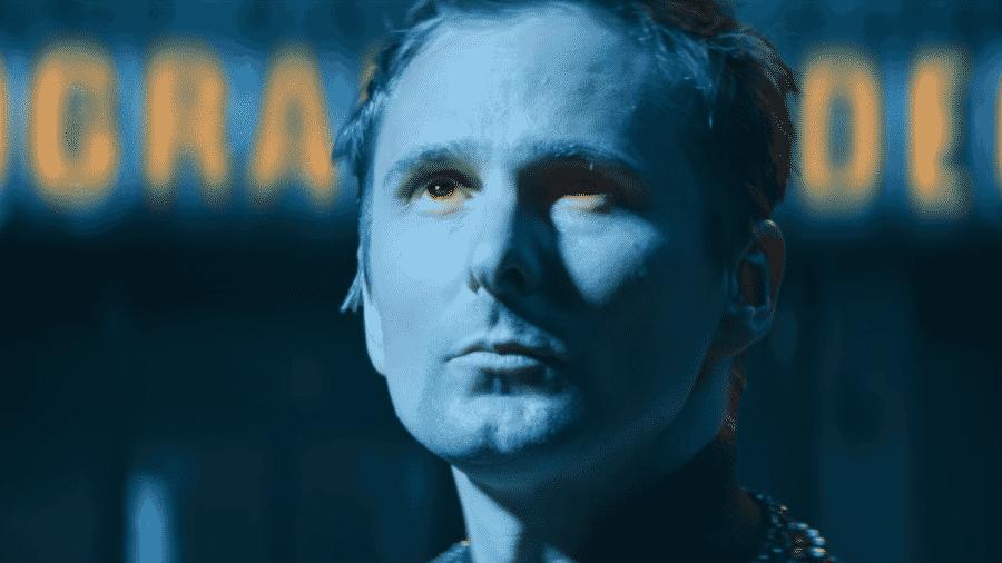"""Muse lançou clipe de """"Something Human"""" - Reprodução"""