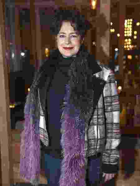 Atriz Sean Young, que fez Blade Runner - Getty Images