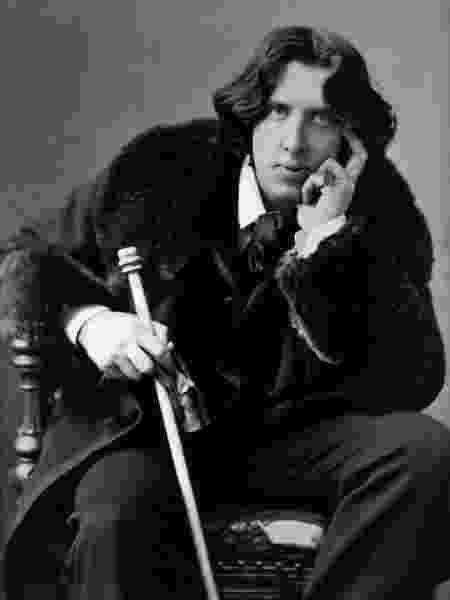 Oscar Wilde - Reprodução