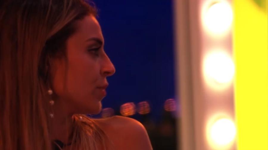 Paula fala sobre Rodrigo em conversa com Tereza - Reprodução/GloboPlay