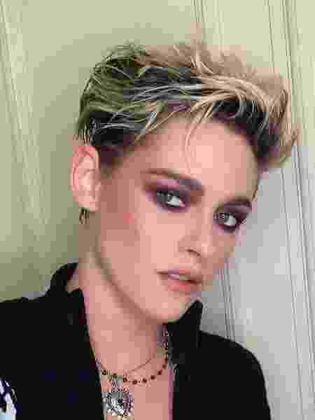 Kristen Stewart - Reprodução/Instagram