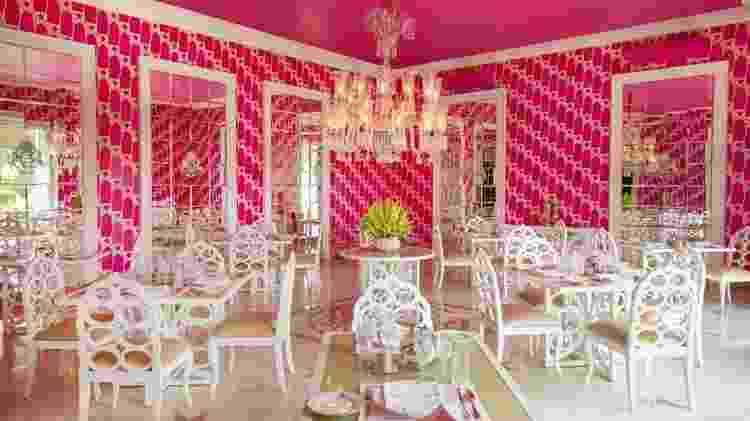51 Shades of Pink - Divulgação