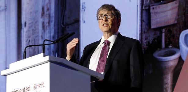 Ecoa | Iniciativa de Bill Gates transforma cocô em fertilizante