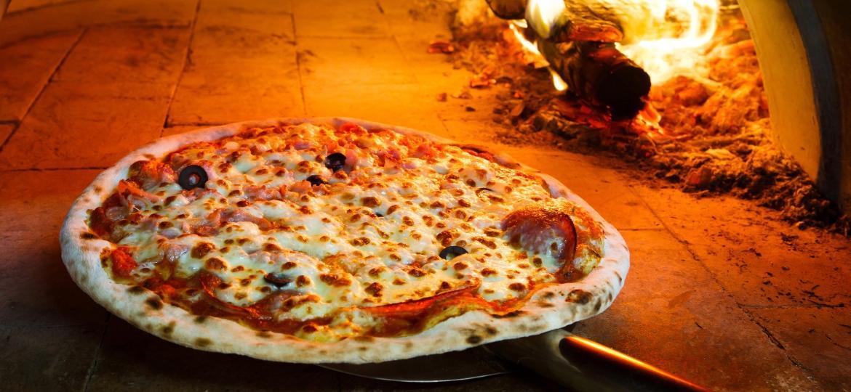 A Associação Pizzarias Unidas quer distribuir 5 mil pizzas pelo Brasil - Getty Images/iStockphoto