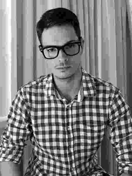 O psicólogo e pesquisador em saúde mental Felipe Ornell - Arquivo Pessoal - Arquivo Pessoal