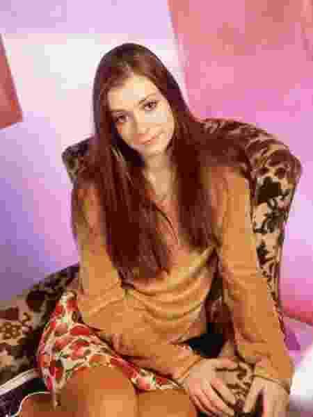 """Alyson Hannigan como Willow em """"Buffy: A Caça-Vampiros"""" (1997-2003) - Reprodução/IMDb"""