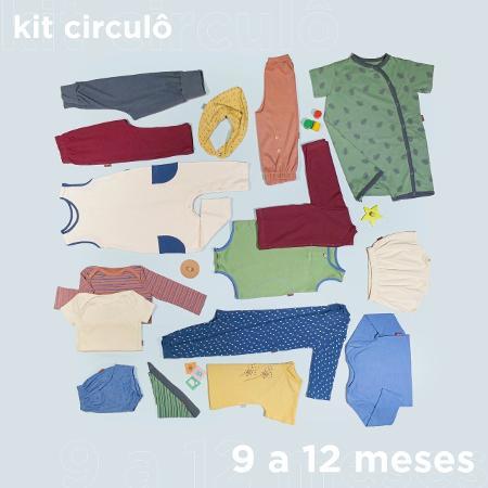kit3 - Divulgação - Divulgação