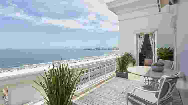 Copacabana Palace atual - Divulgação Belmond Copacabana Palace - Divulgação Belmond Copacabana Palace