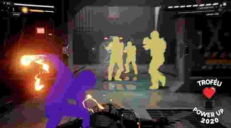 Recurso de acessibilidade em Spider-Man Miles Morales - Reprodução / YouTube (Game Maker?s Toolkit) - Reprodução / YouTube (Game Maker?s Toolkit)
