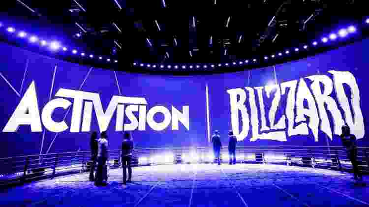 Activision Blizzard - Picture Alliance/Epa/M. Nelson - Picture Alliance/Epa/M. Nelson