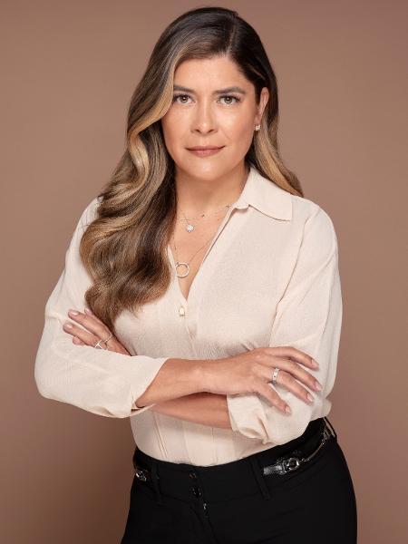 A empresária Lu Rodrigues é apaixonada pelo universo da beleza desde os 9 anos - Divulgação