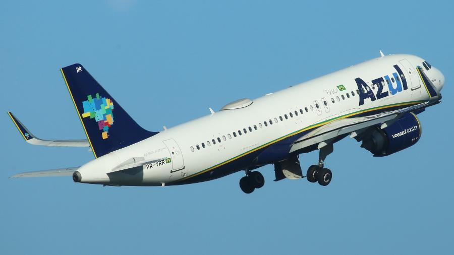 O voo passa a operar em dezembro a rota Campinas-Boa Vista - Luis Alberto Neves