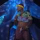 The Farm 2021: Dynho baila en una fiesta en el mar profundo - Reproducción / PlayPlus