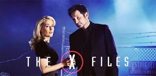 Mulder e Scully investigarão casos sem solução no mundo pós-internet e 11 de setembro - Reprodução