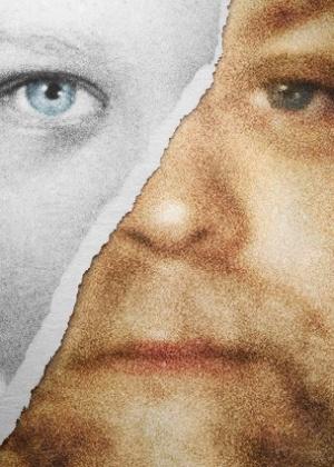 """Capa """"Making a Murderer"""", nova série do Netflix que estreou em dezembro de 2015 - Reprodução"""