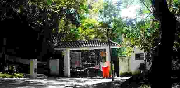 Reserva Florestal do Grajau?, no Rio de Janeiro - Divulgação - Divulgação