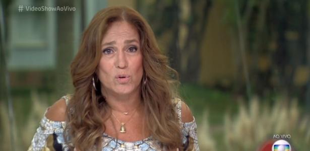"""Susana Vieira comenta cena sensual de Klebber Toledo em """"Êta Mundo Bom"""" - Reprodução/TV Globo"""