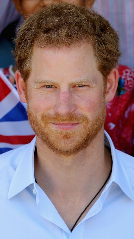Príncipe Harry demorou para buscar ajuda profissional após a morte da mãe - Getty Images