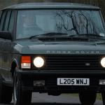 British Motor Industry Heritage Trust/Divulgação