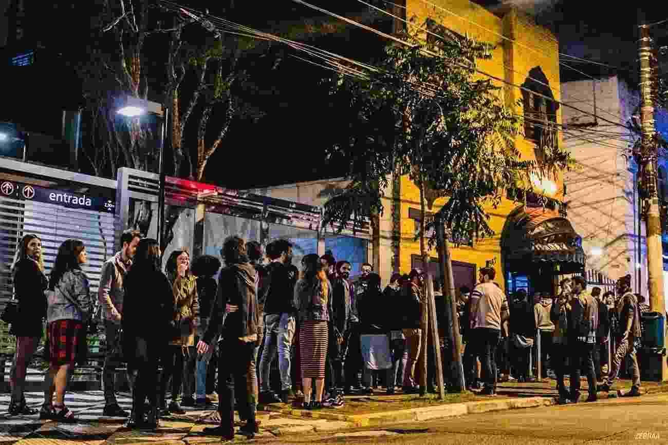 Funhouse, casa noturna em São Paulo - Divulgação