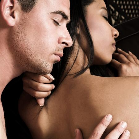 sexo anal casal - Getty Images
