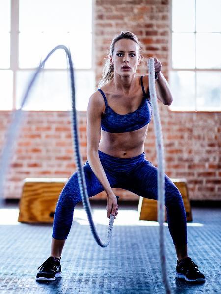 fdc19cf20 Como fazer menos treino aeróbico sem afetar a perda de peso e a saúde