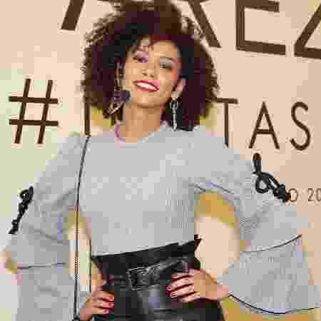 Taís Araújo - Manuela Scarpa/Brazil News - Manuela Scarpa/Brazil News