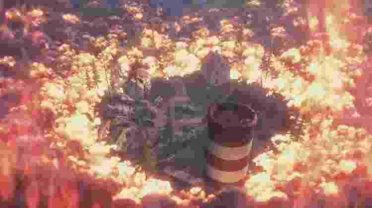 Battlefield V: Firestorm - Reprodução - Reprodução
