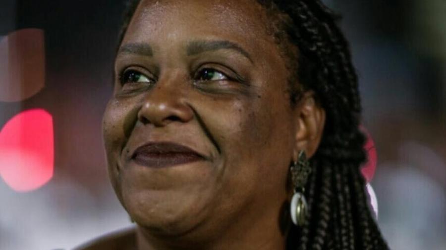 Mônica Francisco foi eleita deputada estadual pelo estado do Rio de Janeiro - Reprodução/Instagram