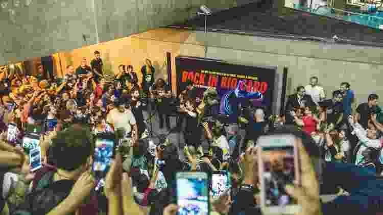 Luiz Sontachi/Divulgação/Rock in Rio