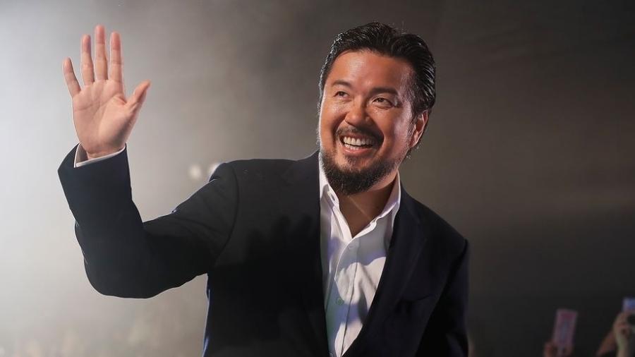 """O cineasta Justin Lin, que assumiu a série """"Velozes & Furiosos"""" em 2006 e a catapultou ao sucesso - Ken Ishii/Getty Images/Paramount Pictures"""