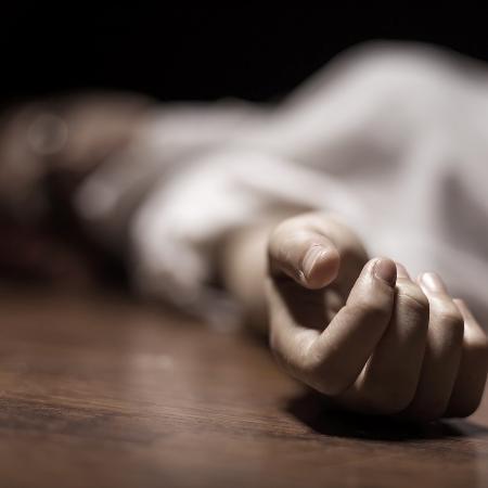 Instituto Sou da Paz divulgou pesquisa mostrando que maioria dos assassinatos foi cometida no lar e por conhecidos  - Getty Images/iStockphoto