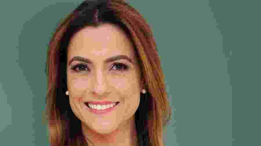 A senadora Soraya Thronicke (PSL-MS) é a presidente do PSL Mulher - Reprodução/Facebook