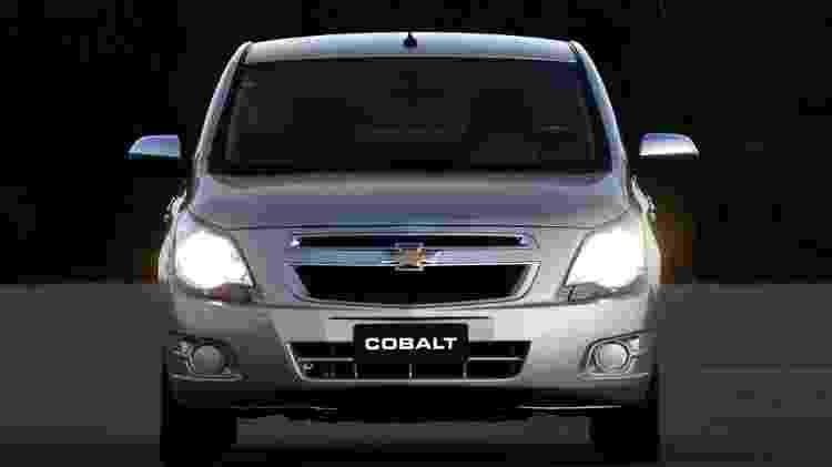 """Achou o Evoque """"careiro""""? Cobalt LTZ subiu acima da inflação em oito anos - Divulgação"""