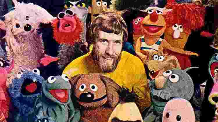 concrete Genie Muppet - Reprodução - Reprodução