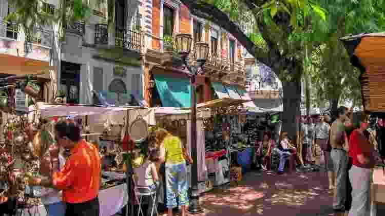 Feria de la Plaza Dorrego: ótimo programa para os domingos na cidade - iStock