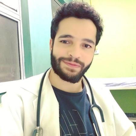 """O infectologista Vinícius Borges: """"População que vive com HIV/aids no Brasil ainda é muito solitária"""" - Arquivo pessoal"""