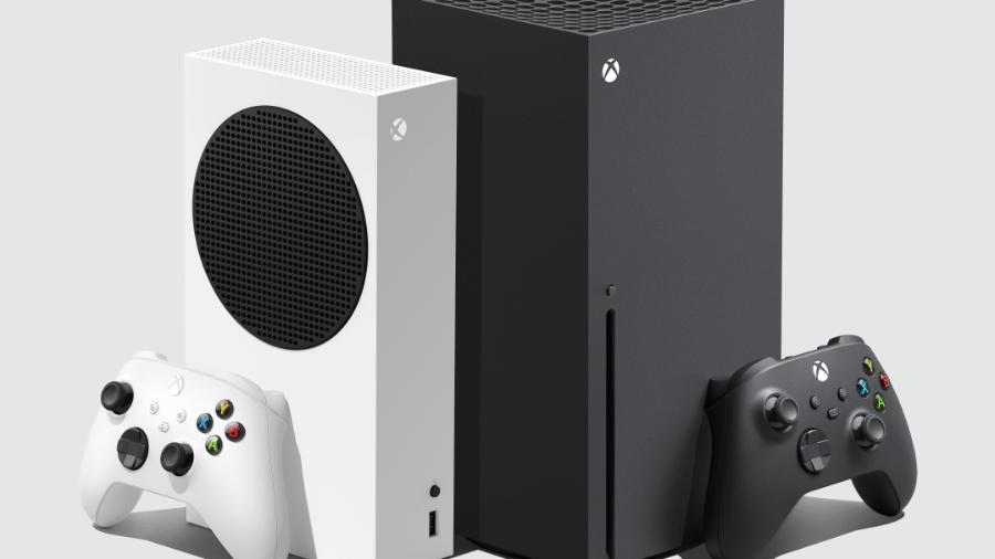 As duas versões do Xbox terão corte no preço - Divulgação/Microsoft