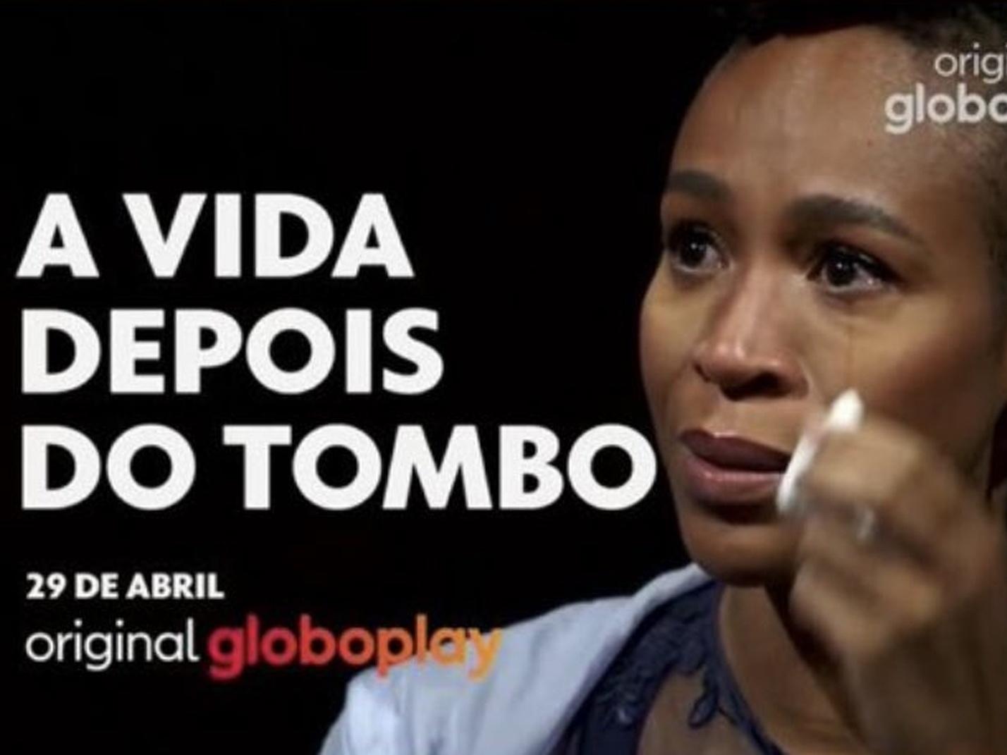 'A Vida depois do Tombo', Globoplay anuncia série de Karol Conká em abril